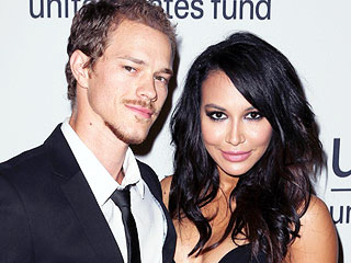 See New Mom Naya Rivera's 'Gift from Her Guys' – a Nameplate Necklace