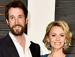 Noah Wyle Welcomes Daughter Frances Harper