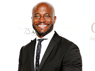 Taye Diggs: Why 'Let It Go' Has Become My Mantra in Life | Taye Diggs
