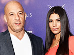 Vin Diesel Welcomes Daughter Pauline