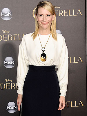 Cate Blanchett Welcomes Daughter Vivivenne