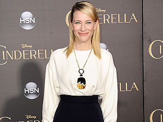 Surprise! Cate Blanchett Adopts a Daughter | Cate Blanchett