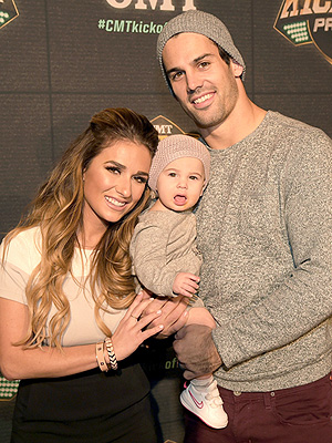 Eric Decker Jessie James Decker Pregnant Expecting Second Child