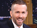 Ryan Reynolds: My Daughter Is 'Allergic to Sleep'