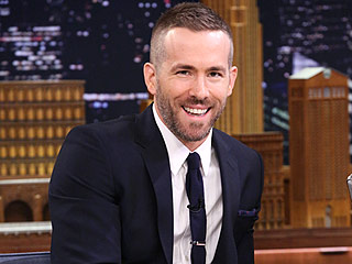 Ryan Reynolds 'Seems Besotted with His New Baby,' Says Director