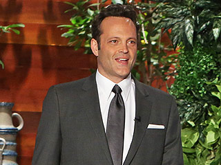 Vince Vaughn Jokes: Is Frozen Damaging My Daughter?