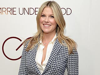 Ali Larter Steps Out 7 Weeks After Baby – and It's 'Nerve-Wracking'