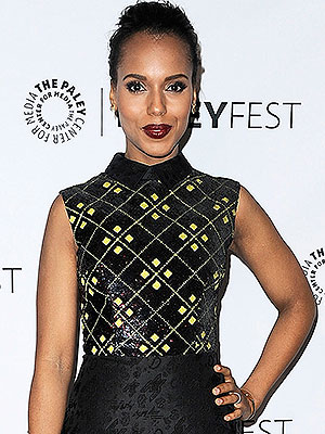 Kerry Washington Paleyfest