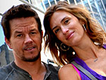 Rhea Wahlberg's Blog: Are We the Only Ones Tardy?
