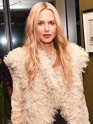 Rachel Zoe motherhood