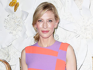 Cate Blanchett on Watching Her Three Sons Bond with Baby Edith: It's Extraordinary