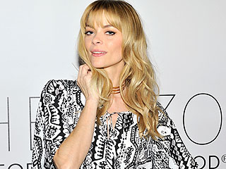 Jaime King: Why I Decided to Pose Topless While Pregnant