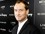 Jude Law Welcomes a Daughter