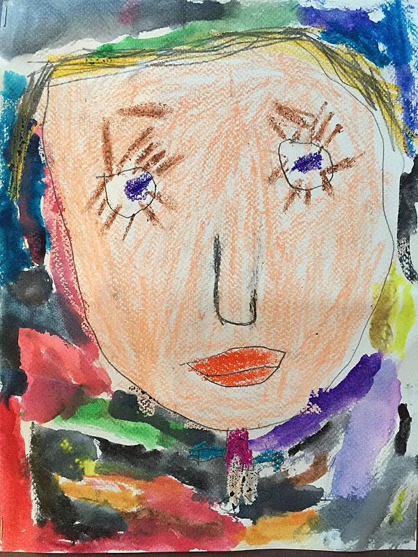 Sophie B Hawkins blog