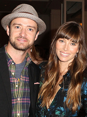 Justin Timberlake and Jessica Biel's son Silas