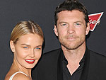 Sam Worthington and Lara Bingle Welcome Son Rocket Zot