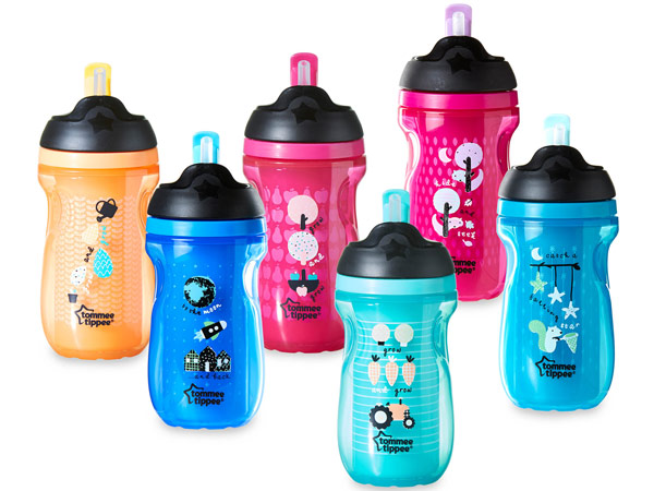 Tommy Tippee kids cups