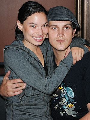 Jason Mewes Welcomes Daughter