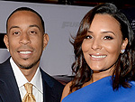 Ludacris Welcomes Daughter Cadence Gaëlle