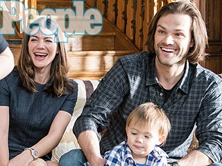 See Inside Jared Padalecki's Kid-Friendly Texas Home