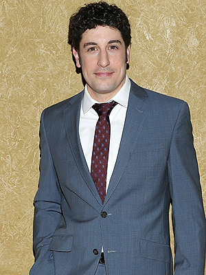 Jason Biggs The Heidi Chronicles