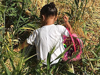 So Cute! How Celeb Kids Are Celebrating Easter