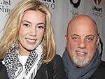 Billy Joel Welcomes Daughter Della Rose