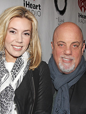 Billy Joel Second Child Alexis Roderick