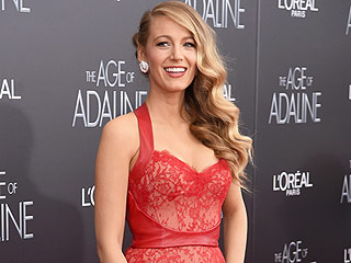 Blake Lively: I'm Looking Forward to Watching My Family Grow