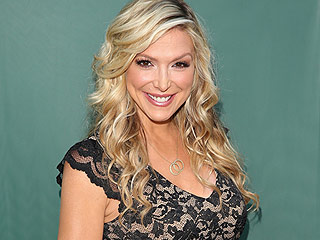 Debbie Matenopoulos: I 'Panicked' Over Flying Alone with My Daughter