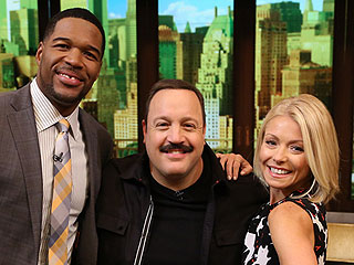 Meet Kevin James's New Daughter Sistine