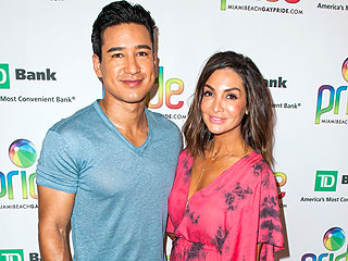 Mario Lopez: It's 'Important to Get an Occasional Break' with My Wife