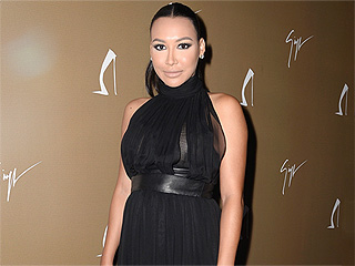 Naya Rivera Shows Off Growing Baby Bump in a Teeny Bikini – See the Photo