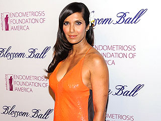 Padma Lakshmi: My Daughter Influences What I Wear