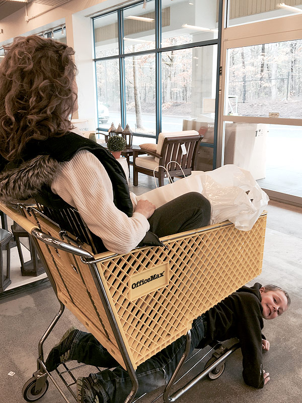 Sophie B. Hawkins's Blog: The Decision to Become a Mother ...