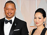 Terrence Howard Welcomes Son Qirin Love