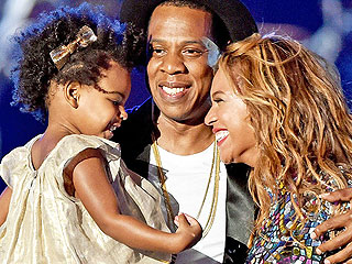 The Adorable Way Blue Ivy Played Matchmaker for Grandma Tina