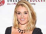 Daphne Oz Welcomes Son Jovan Jr.