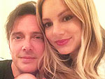 Donovan Leitch and Libby Mintz Welcome Son Donovan Evers
