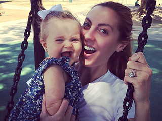 Eva Amurri Martino: 'Mom Shaming Drives Me Crazy'