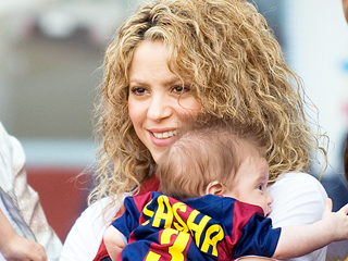 Shakira: Spanish Parents 'Speak to Their Children as Equals'