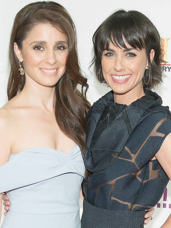 Constance Zimmer Shiri Appleby Lifetime UnReal