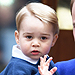 All About Prince George's Adorable Hospital Outfit
