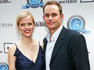 Parents-to-Be Andy Roddick and Brooklyn Decker Talk Baby Names