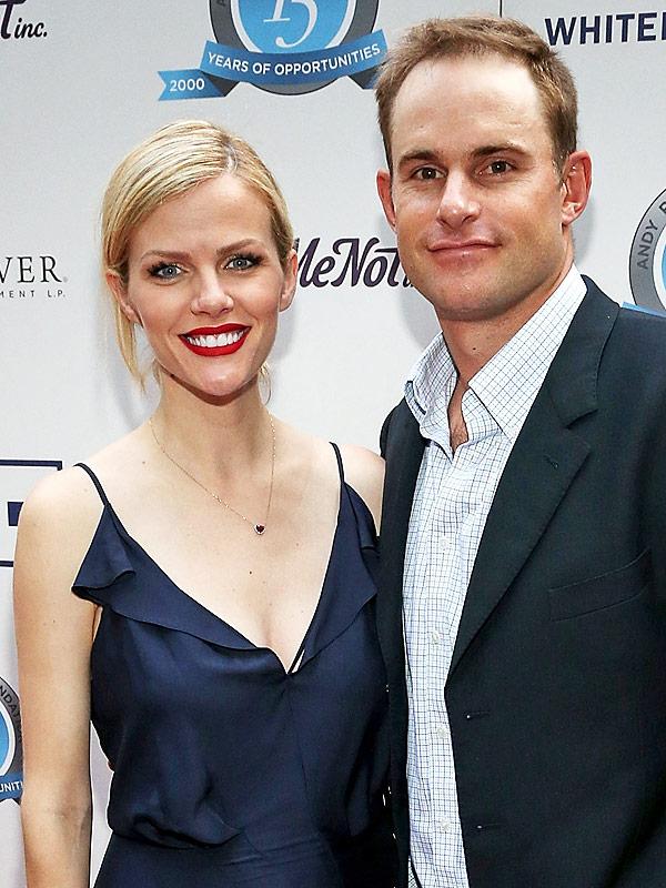 Model Brooklyn Decker married Andy Roddick. Know their ...