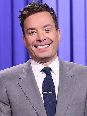Jimmy Fallon Talks Fatherhood
