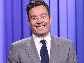 Find Out Which Celeb Was First to Contact Jimmy Fallon After His Brutal Hand Injury