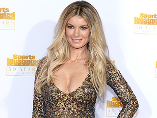 Marisa Miller: Why I'm Posing Nude (While Pregnant!) for PETA