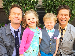 David Burtka Thinks His Daughter with Neil Patrick Harris Is Biologically His