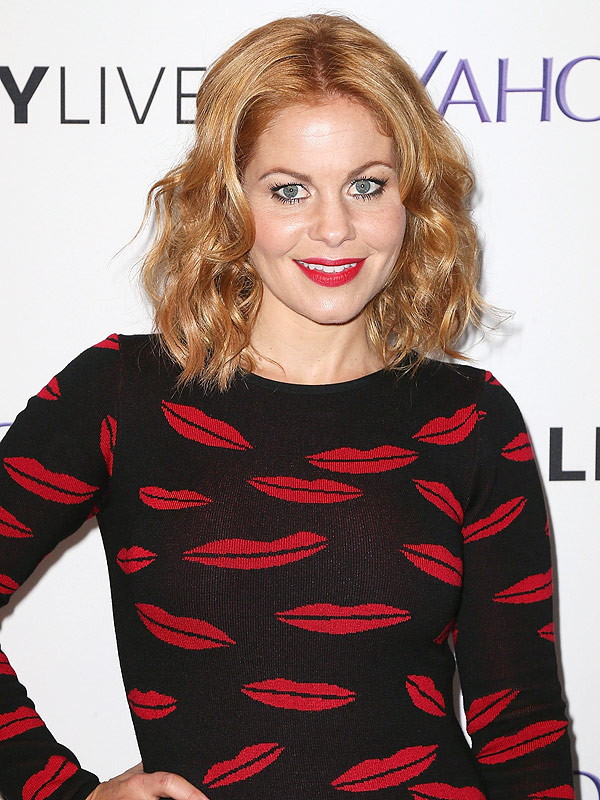Candace Cameron Bure Fuller House